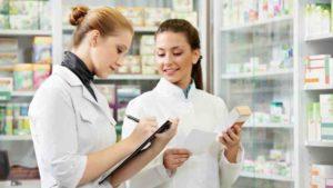 cuanto gana un auxiliar de farmacia en peru