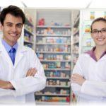 Cuánto gana un auxiliar de farmacia