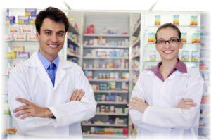 cuanto gana un auxiliar de farmacia en ecuador