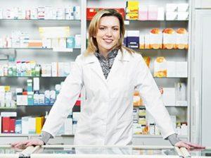 cuanto gana un auxiliar de farmacia en chile