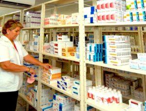 cuanto gana un auxiliar de farmacia en argentina