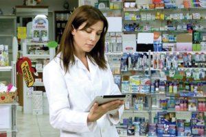 cuanto gana un farmacéutico en argentina