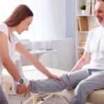 Cuánto gana un fisioterapeuta