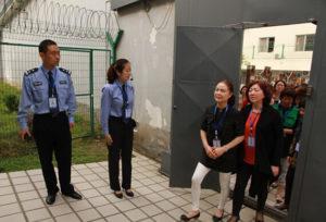 cuanto gana un funcionario de prisiones en ceuta