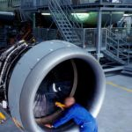 Cuánto gana un ingeniero aeronáutico