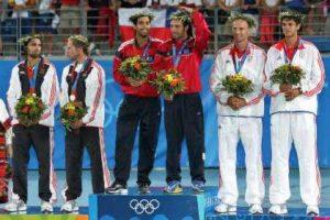 cuanto gana un medallista olimpico español