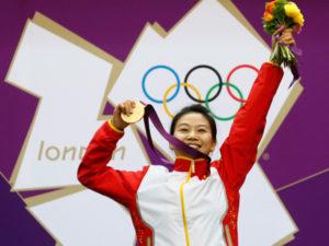 cuanto gan un medallista olimpico usa