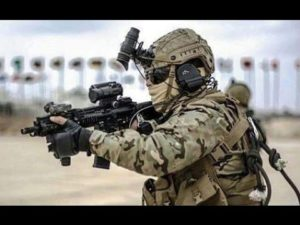 cuanto gana un militar en usa