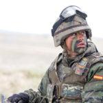 Cuánto gana un soldado en España