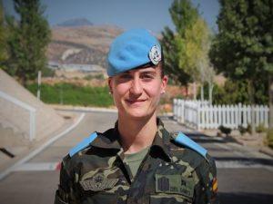 cuanto gana un soldado en españa 2016
