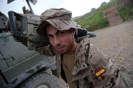 cuanto gana un soldado profesional en españa