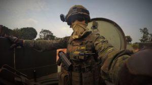 cuanto gana un soldado raso en españa