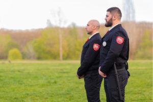 cuanto gana un vigilante de seguridad en peru
