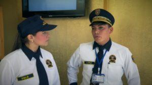 cuanto gana un vigilante de seguridad en barcelona