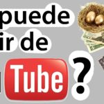 Cuánto gana un youtuber
