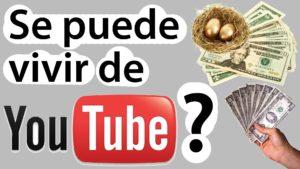 cuánto gana un youtuber por suscriptor