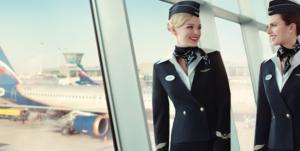 cuanto gana una azafata de vuelo en argentina