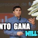 Cuánto gana Willyrex