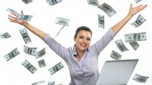 cuanto se gana al mes con un blog