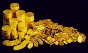 A qué precio se paga el oro en España