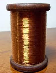 Tipos de alambre de cobre