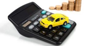 Cálculos de auto