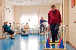 Cómo entrar en una residencia para mayores