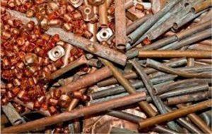 Cómo preparar el cobre para venderlo