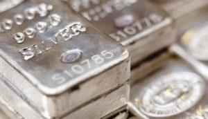 Comportamiento de la demanda de la plata
