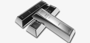 Costo del gramo de plata