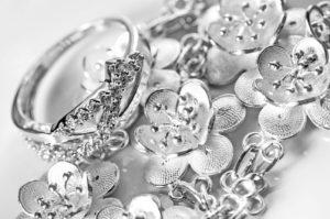 Determinación del precio de la plata
