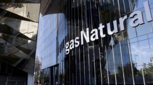 Facturas mensuales del gas