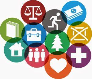 Los 4 principios de la coordinación Europea de Seguridad Social