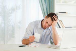 No pago a tiempo el seguro social