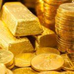 A cuánto se paga el gramo de oro