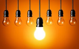 Pagar electricidad