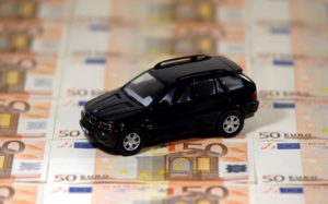 Pago del impuesto de circulación