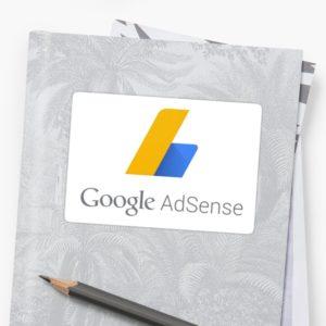 Pasos para registrarte en Google AdSense