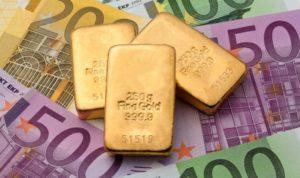 Por qué razón cierran las casas de compra de oro