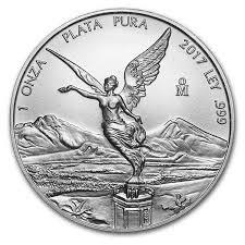 Precio de la plata
