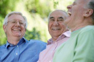 Retención media pensionados
