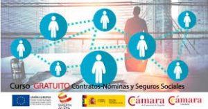 Seguros sociales España