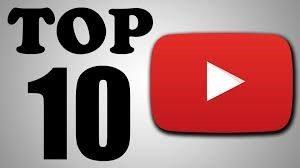 Top de los 10 Youtubers mejor pagados