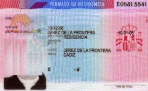 Tramites de autorizaciones para poder residir en España legalmente
