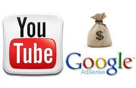 Youtube y Google Adsense