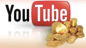 pago de Youtube